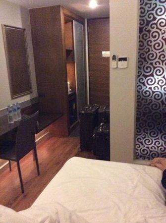 Siam Swana Hotel: Siam Swana