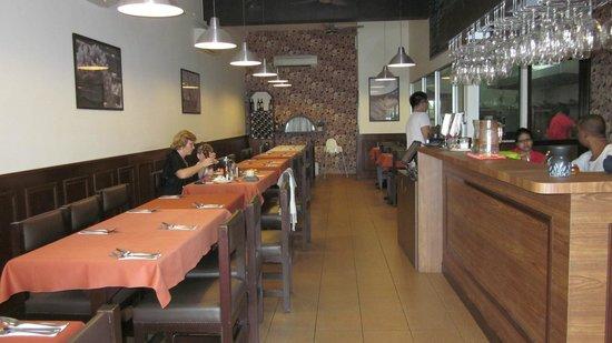 Casa Cucina: restaurant