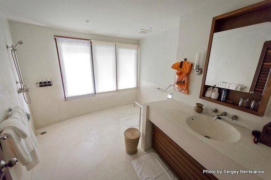 Kamalaya Koh Samui: Ванная комната