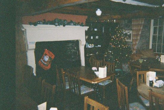 Stone Close Tea Room & B&B: Xmas