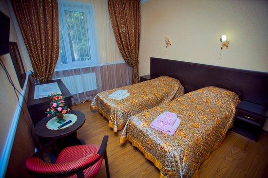 Hotel ZhanTamAl