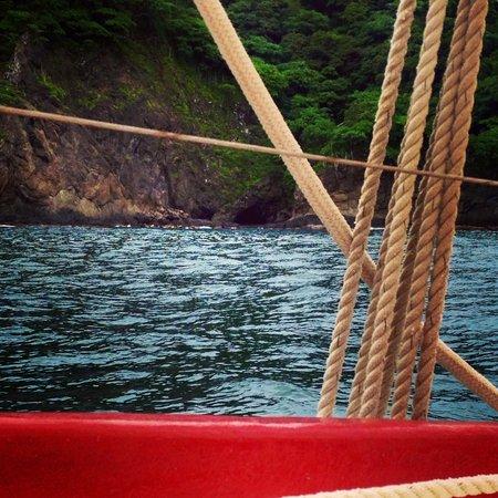 Mandingo Sailing