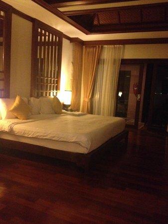 Fair House Villas & Spa : comfortable room