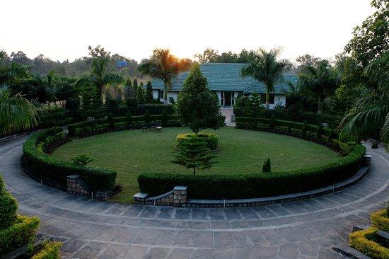 Village Machaan  (  Division of V-Village Resorts Pvt Ltd )