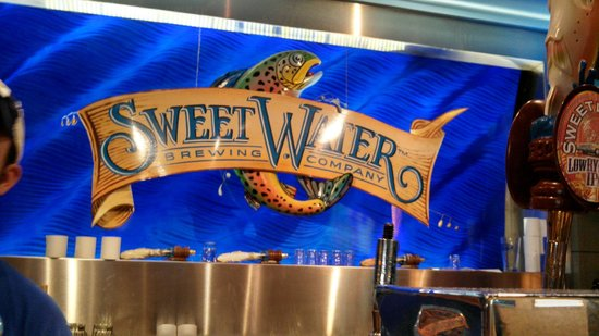 Photo of American Restaurant SweetWater Brewing Company at 195 Ottley Drive Ne, Atlanta, GA 30324, United States