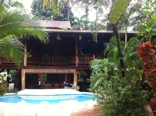Caribe Town : Hotel