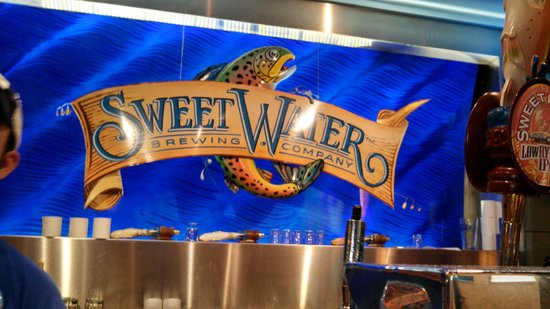 SweetWater Draft House & Grill