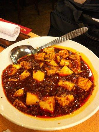 Fukumanen Honten: 陳建一の四川麻婆豆腐