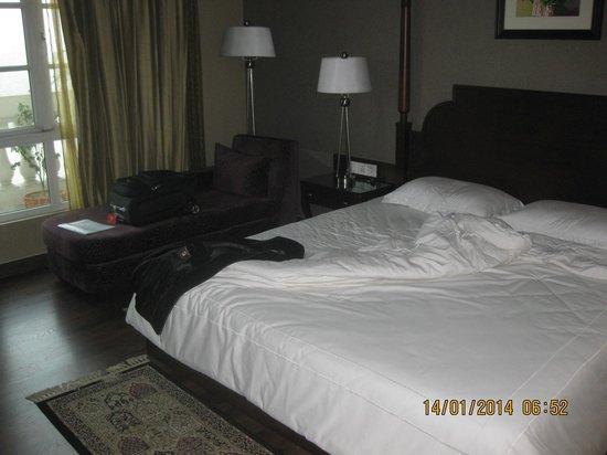 The Pllazio Hotel: The Aster Suite