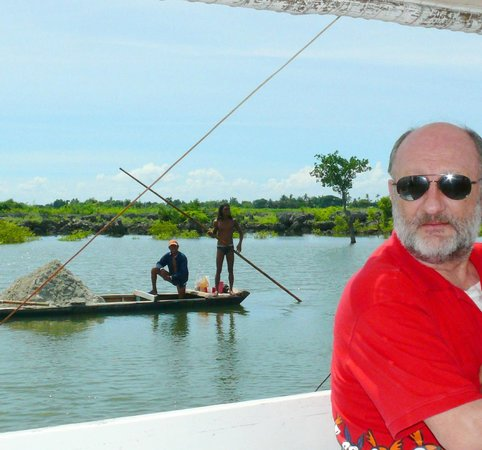 ALTA Cebu Resort : ISLAND HOPPING
