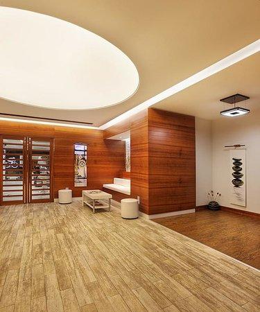 Gabrali Otel: Spa Merkezi