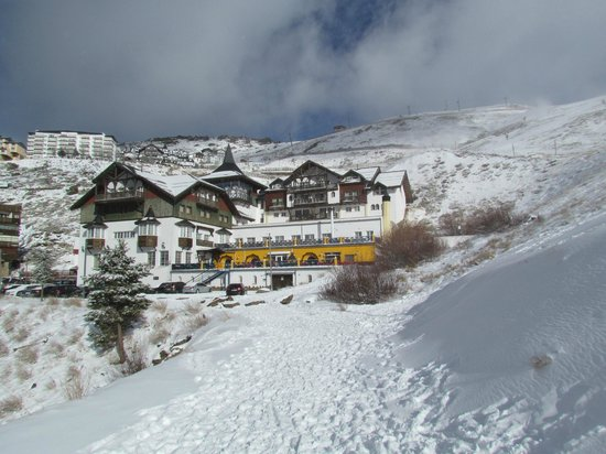 Photo of Hotel GHM Monachil