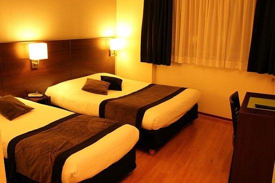 Hotel Castellane: Venez découvrir notre nouvelle décoration!