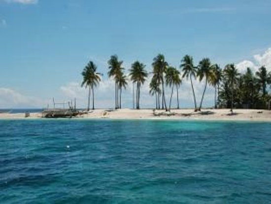 Malapascua Legend : Nearby Attraction