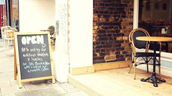 Cafe Beam