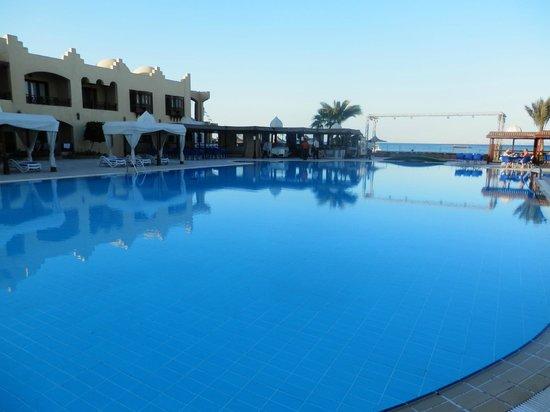 Sunny Days Palma De Mirette Resort & Spa: pool