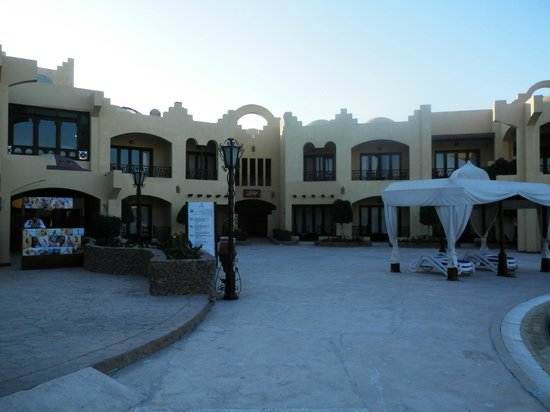 Sunny Days Palma De Mirette Resort & Spa: buildings