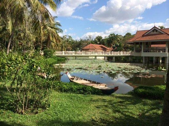 Sofitel Angkor Phokeethra Golf and Spa Resort: Sofitel Angkor