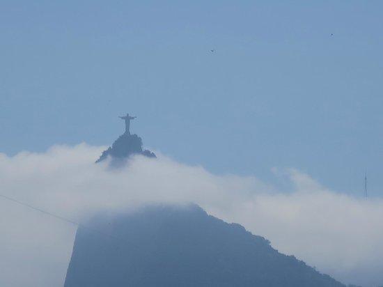 Orla Copacabana Hotel : Rio !