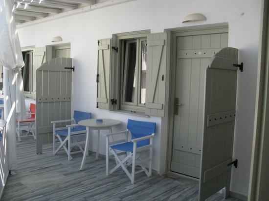 Alexandra S Rooms Paros Tripadvisor