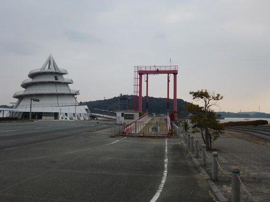 Misumi Fisherman's Wharf La Gare