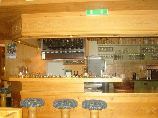 Grieserhof: bar
