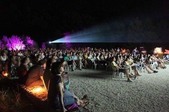 Starigrad-Paklenica, Croatia: STARIGRAD PAKLENICA FILM FESTIVAL