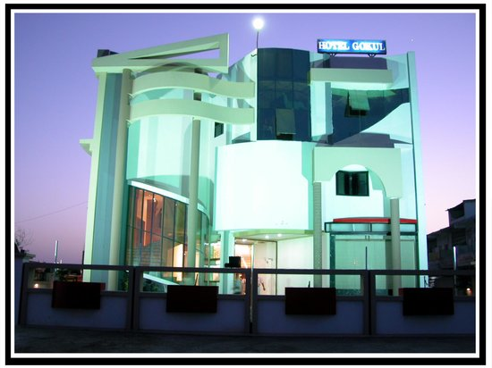 Hotel Gokul : A perfect atmosphere for Executives & Businessmen & your Family's ultimate destination for comfo