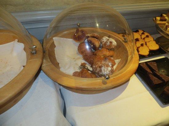 Hotel Alpi: Breakfast 2