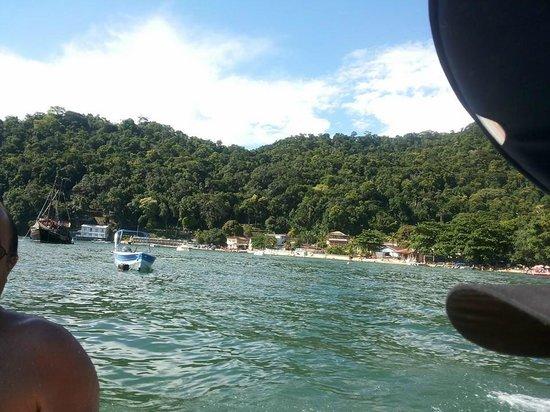 Itacurussa: Praia Grande, Itacurussá