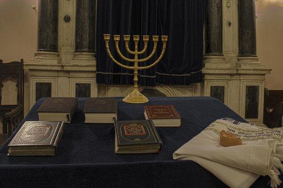 Jewish Heritage Tour Split