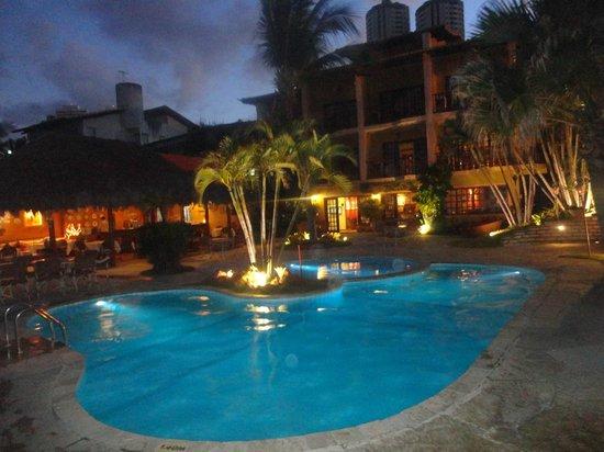 Manary Praia Hotel: Manary...um charme...