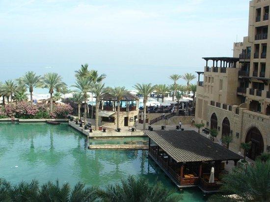 Chambre avec vue sur la mer picture of jumeirah mina a for Chambre avec vue sur la guerre