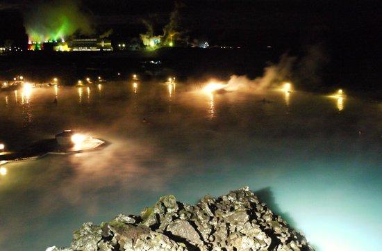 Reykjavik Residence Hotel: Blue Lagoon