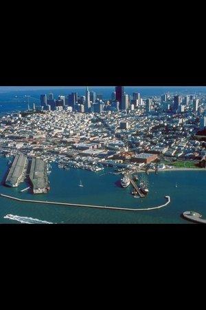 San Francisco Bay: Amazing view