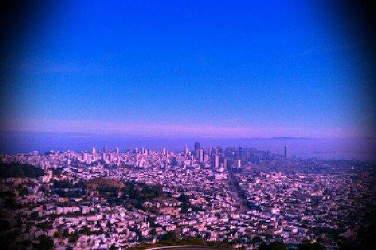 San Francisco Bay: Lovely view