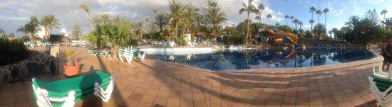 IFA Interclub Atlantic Hotel: Piscina