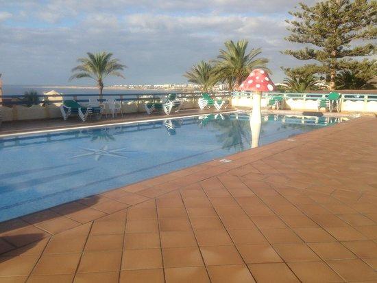 IFA Interclub Atlantic Hotel: Piscina Peques