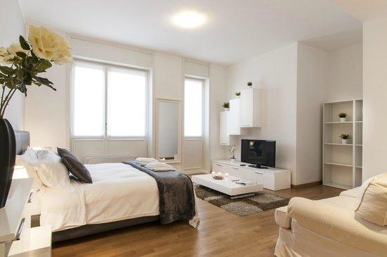 Milan Royal Suites: Suite Mascagni