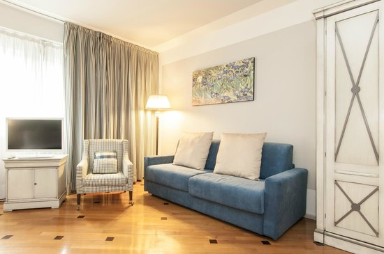 Milan Royal Suites: Suite Bellini