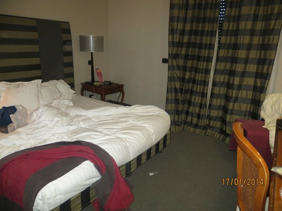 Hotel Alpi: Room - superior