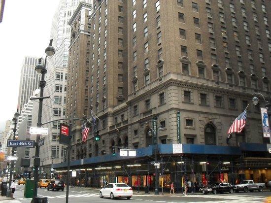 The Westin St. Francis San Francisco on Union Square: Отель Рузвельт в Манхетоне