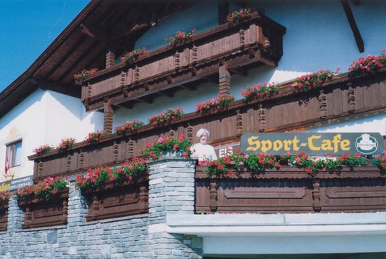 Sporthotel Schieferle : The Hotel.