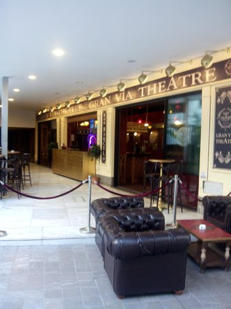 Gran Via Theatre