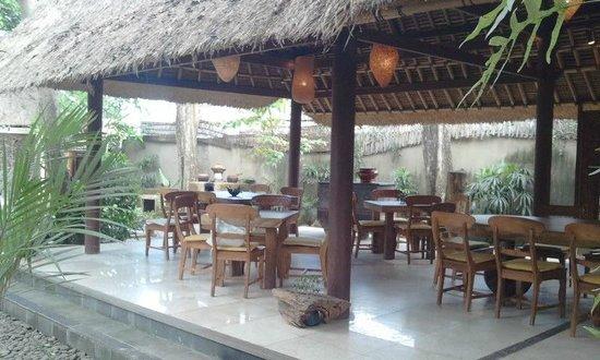 Kayun Restaurant & Lounge: Restaurant view