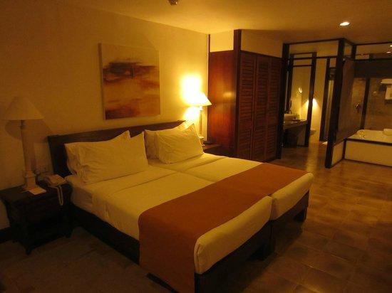 Jetwing Beach: bedroom
