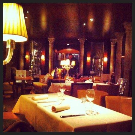Palazzina G : Le bar restaurant