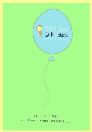 La Veneziana: cumple