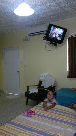 Hotel Iguazu Royal: habitaciones re lindas