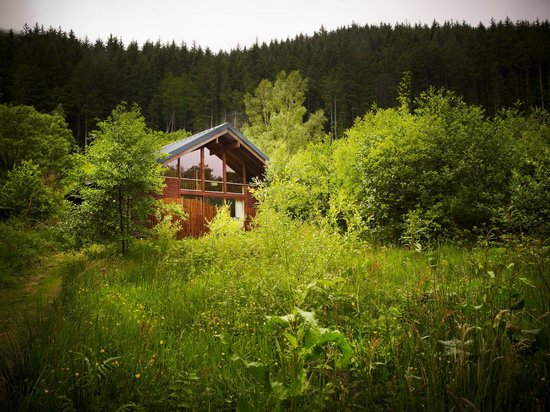 Forest Holidays Strathyre, Scotland